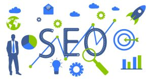 Search Engine Optimization For Small Businesses