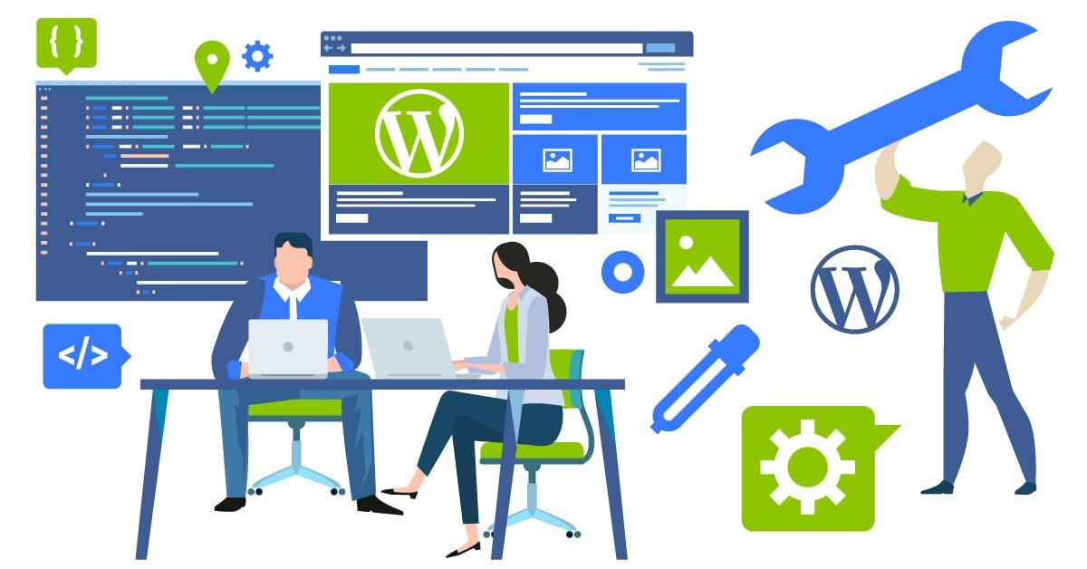 WordPress Website Maintenance Plans