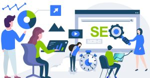 Small Business SEO Guide