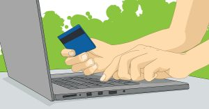 Take Your Brick And Mortar Store Online